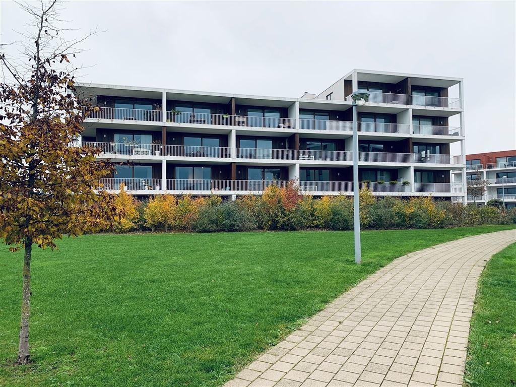 Appartement te 8310 ASSEBROEK (België) - Prijs € 800