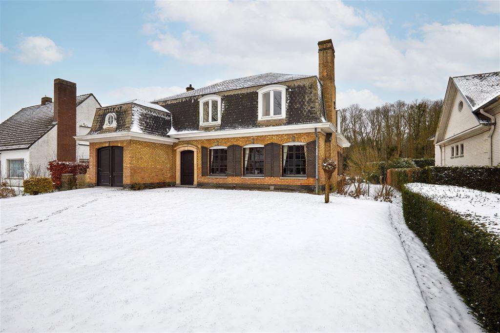 Villa te 8310 BRUGGE (België) - Prijs