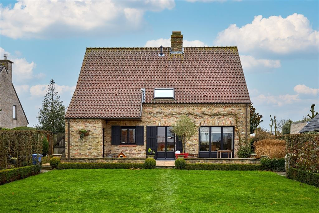 Villa te 8340 SIJSELE (België) - Prijs € 599.000