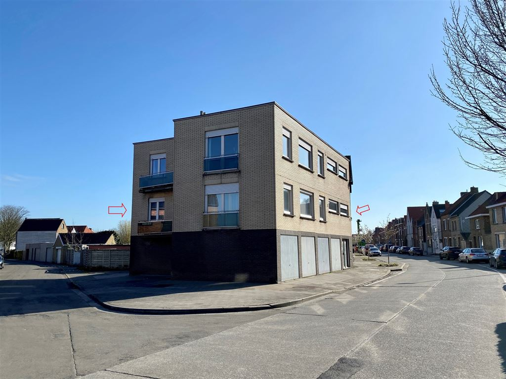Appartement te 8200 SINT-MICHIELS (België) - Prijs € 225.000