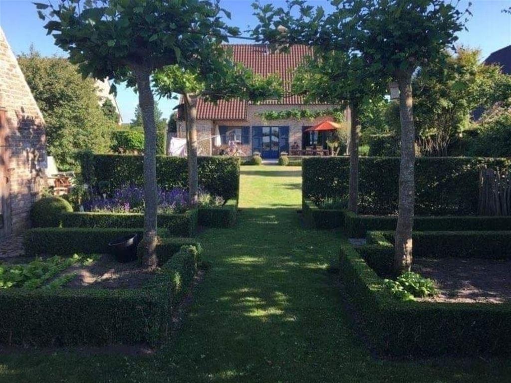 Villa te 8340 SIJSELE (België) - Prijs Prijs op aanvraag