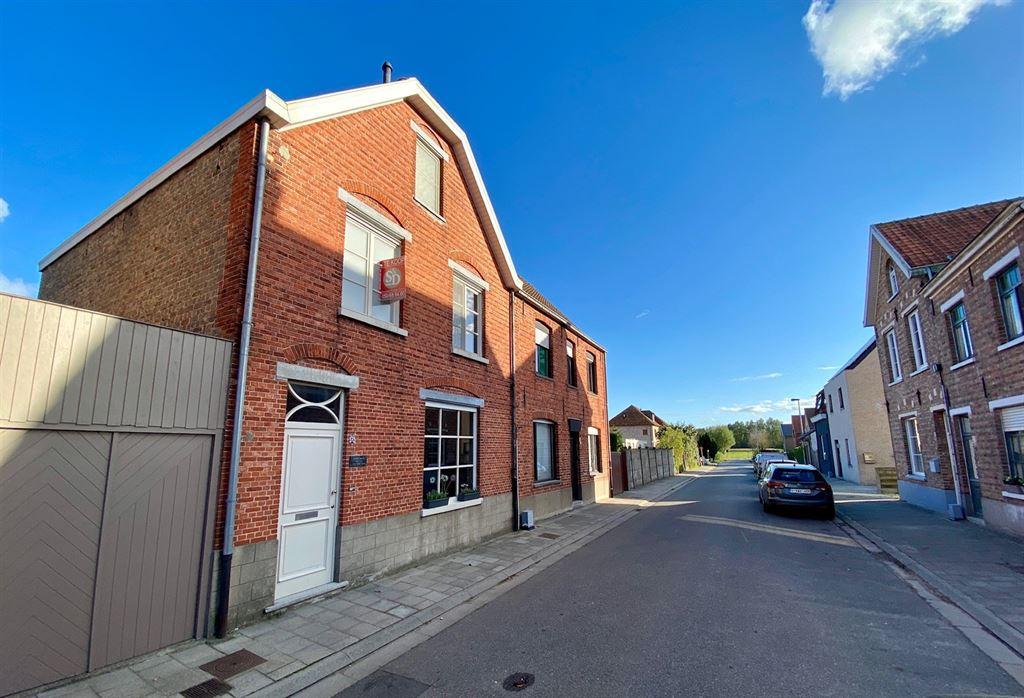 Huis te 8340 SIJSELE (België) - Prijs € 337.500